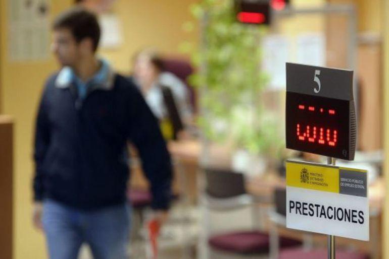 Leve contracción del desempleo en Salamanca en febrero