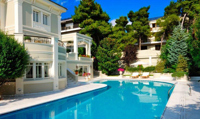El mercat dels pisos de luxe a Barcelona comença a recuperar terreny