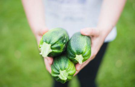 Una dieta rica en verduras ayuda a reducir los niveles de colesterol