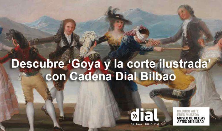 Cadena Dial Bilbao te invita a disfrutar del Museo Bellas Artes como nunca lo habías hecho