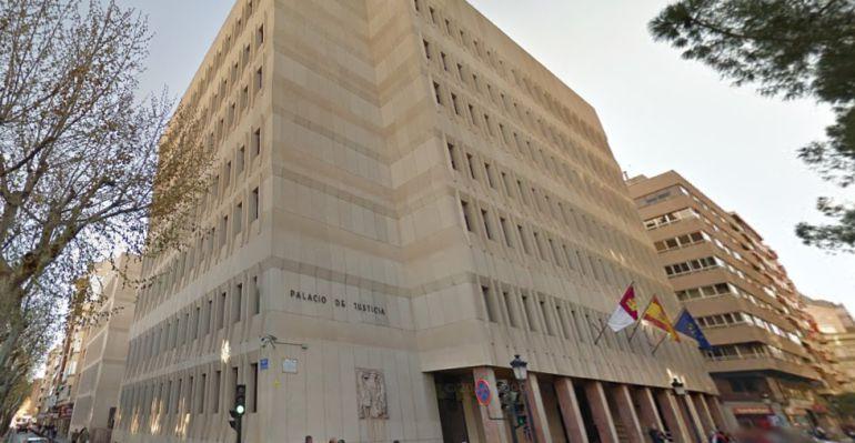 El nuevo juzgado de Albacete se especializa en temas de familia