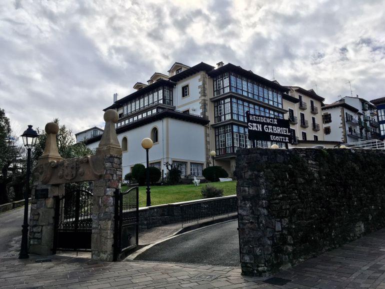 La Residencia San Gabriel se quedará sin los servicios de las Hermanas de la Caridad de San vicente de Paúl