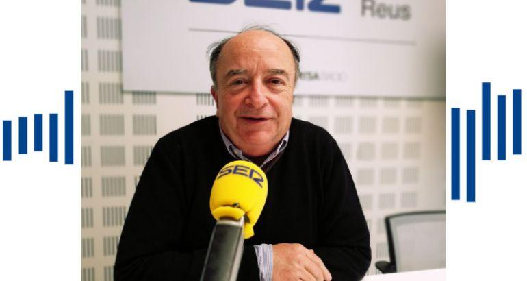 Josep Abelló president de l'Assamblea Local del PSC de Reus