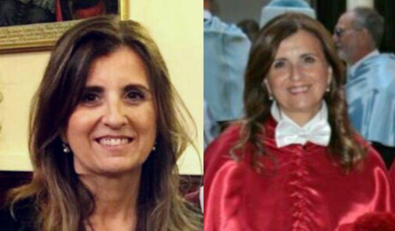La abogada andujareña María del Carmen Peral, premio 'Victoria Kent' por su trabajo en el estudio de la 'violencia vicaria'