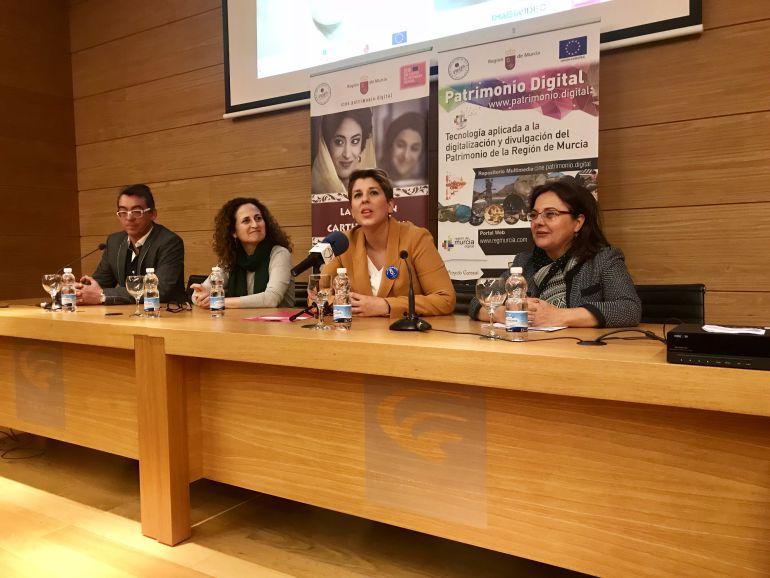 Un documental muestra el papel de la mujer en Carthago Nova
