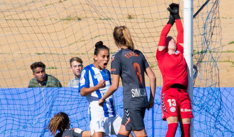 Día de la Mujer: Las mujeres se hacen oír en Ser Deportivos Huelva