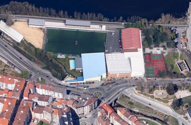 O Pavillón dos Remedios será remodelado de xeito integral por importante de máis de 2 millóns de euros