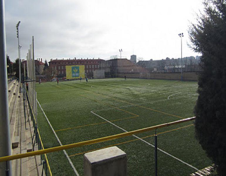 Imagen del recinto deportivo de La Sindical.