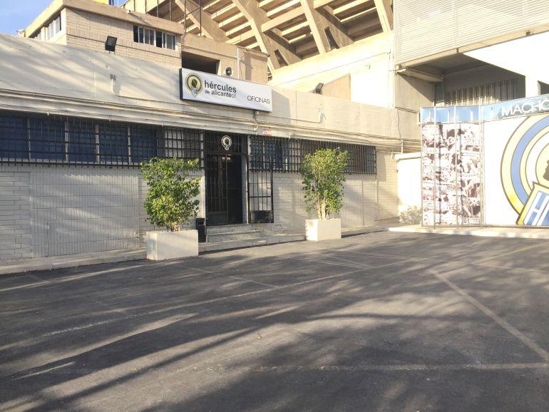 Programa de deportes de Alicante: Los números, las sensaciones del equipo y la situación real del Hércules CF SAD