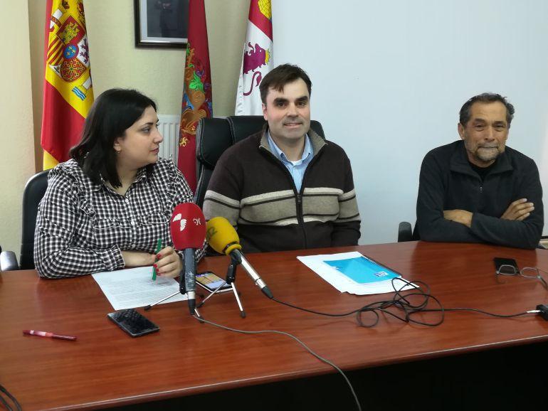El tripartito de Cacabelos sólo pagará a ECOLUX si lo manda un juez o intervención