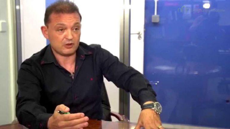 El empresario José Miguel Garrido sigue pendiente del Elche