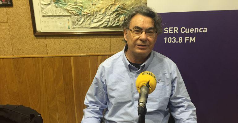 Gerardo Rubio