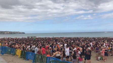Nuevo éxito de LOS40 Carnaval en la Playa
