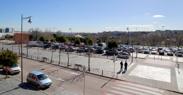 Bulevar Salvador Allende