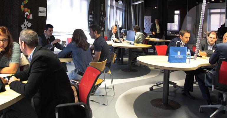 Los emprendedores de Alcobendas recibirán asesoramiento sobre sus ideas
