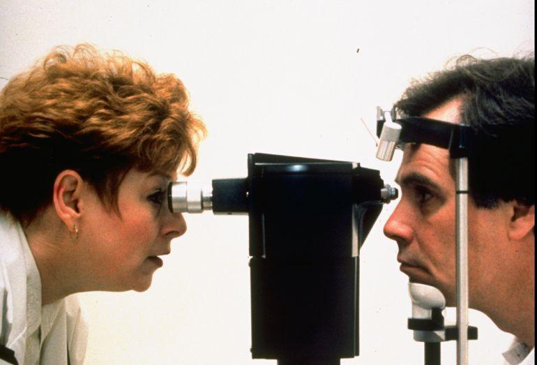 Revisions oculars gratuïtes per prevenir el glaucoma