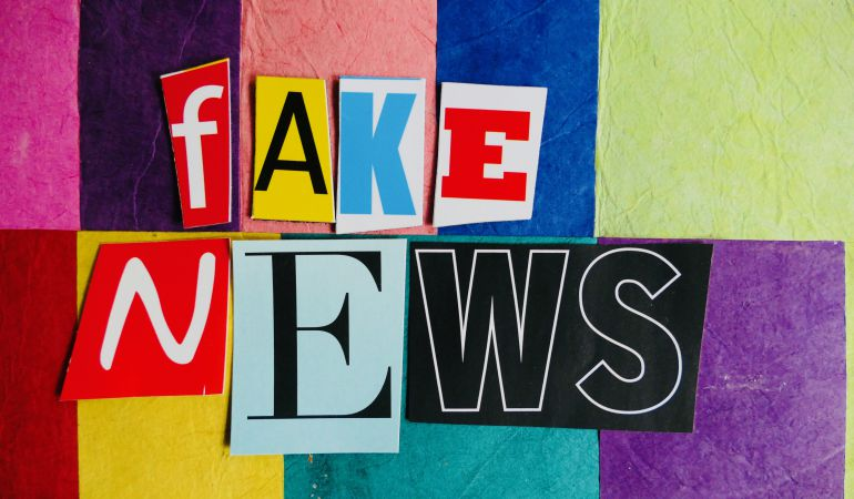 Fake news (Noticias falsas)