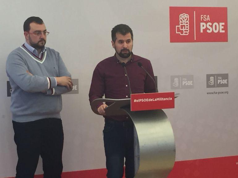 Tudanca anuncia acuerdo en Europa para abrir un monedero a la transición justa