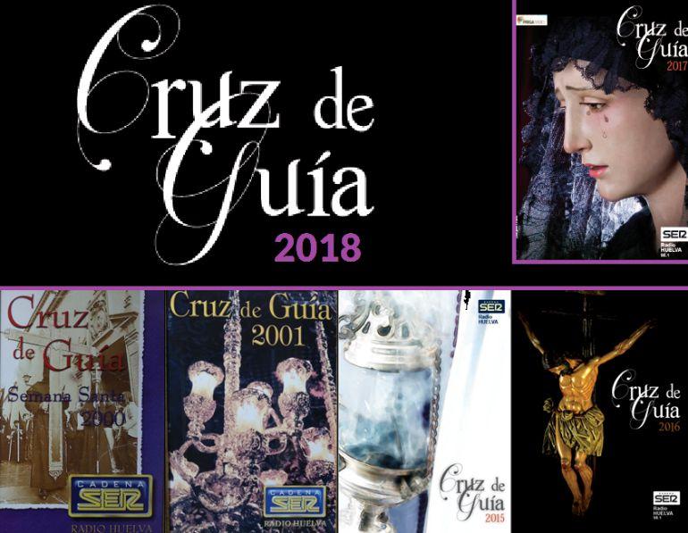 El martes 20, entrega de los premios Cruz de Guía y del programa de mano