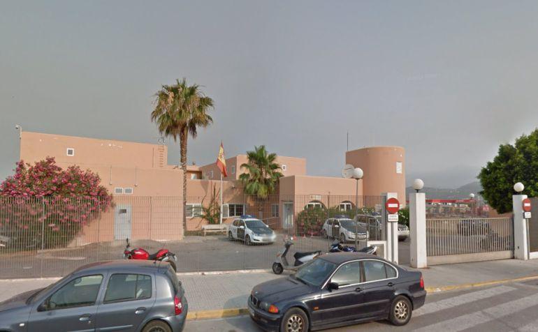 Cuartel de la Guardia Civil de Sant Antoni