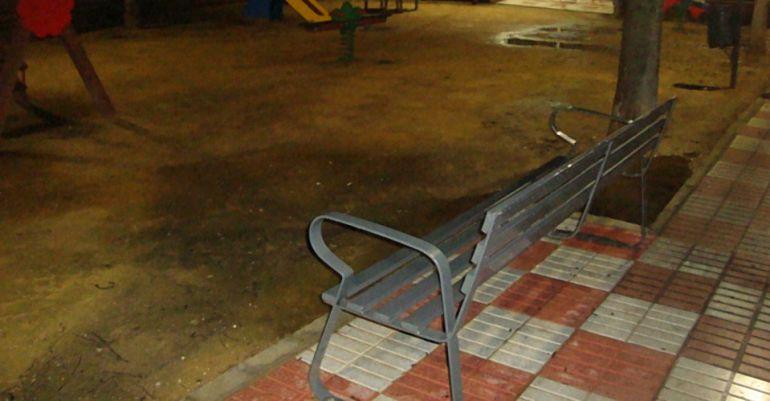 Parque Niño Jesús de Torreperogil.