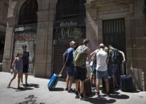 Cinco inspectores para más de 10.000 pisos turísticos en Madrid