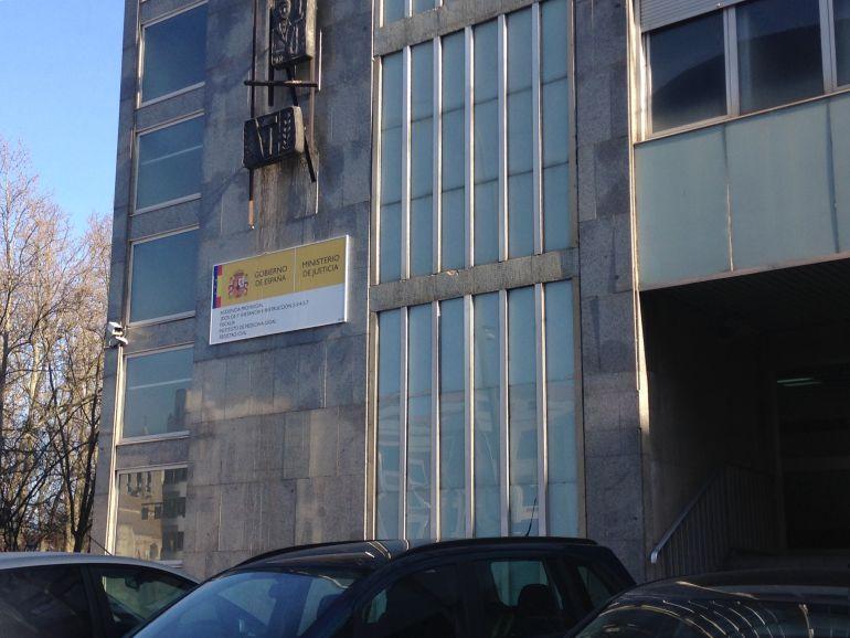 Audiencia Provincial de Palencia