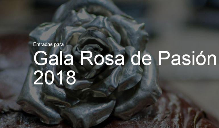Rosa de Pasión, Programa de Mano y Revista de Primavera