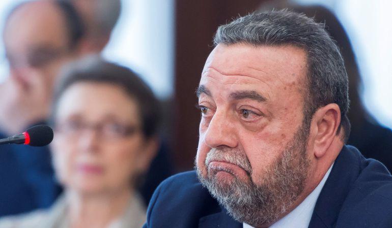 """Rodríguez Román: """"No teníamos conocimiento o sospecha de irregularidad"""""""