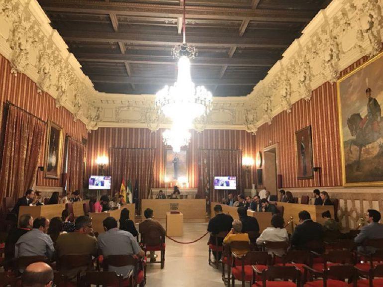 PSOE y PP dan luz verde a la recalificación y venta de la Gavidia