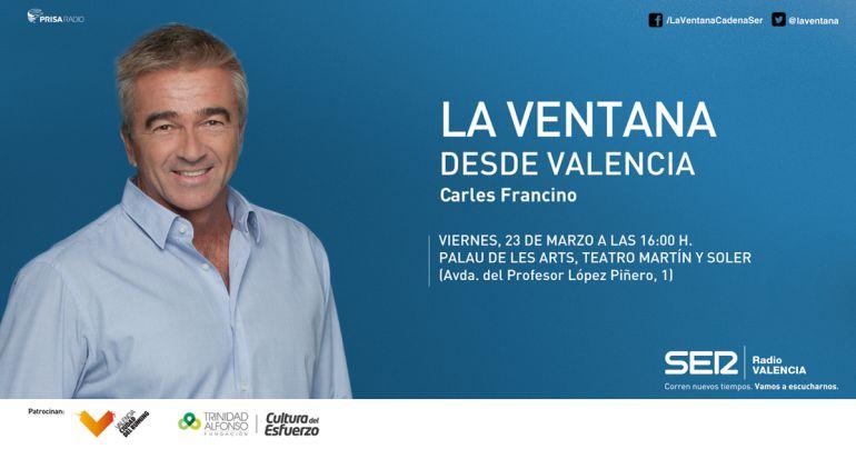 La Ventana desde Valencia