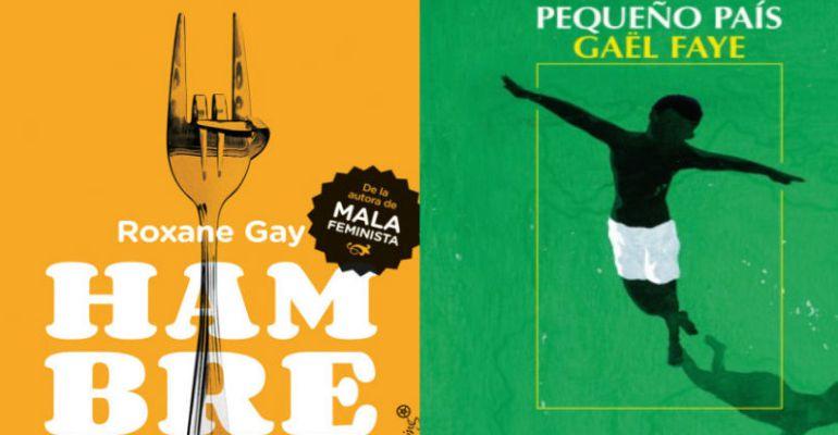 Descubrimos las memorias de la feminista Roxane Gay y la novela `Pequeño país´, de Gaël Faye