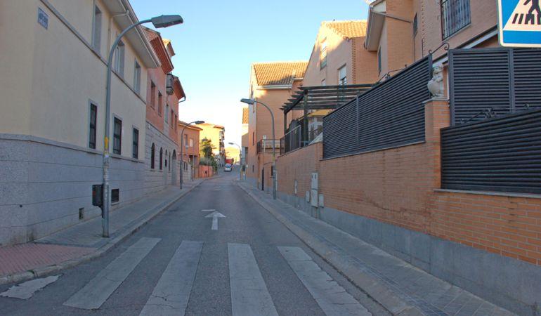 La Avenida de América de una de las vías que necesitan una mejora debido al deterioro por el paso del tiempo, según el consistorio