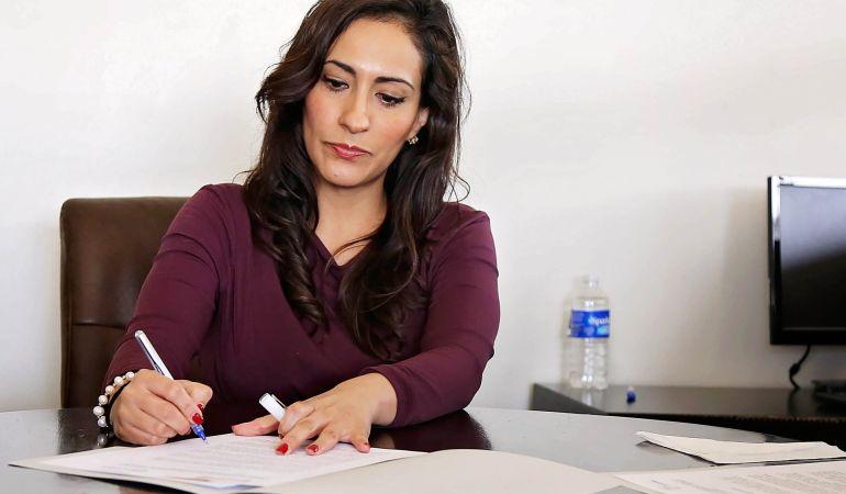 Los aspirantes deben tener Grado en Derecho, Grado en Ciencias Políticas y de la Administración, Grado en Sociología, Grado en Administración y Dirección de Empresas, Grado en Economía o Grado en Ciencias Actuariales y Financieras
