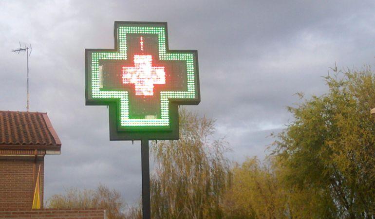 El número de farmacias en el municipio se multiplica por ocho