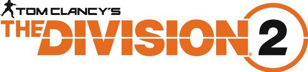 El logo del próximo The Division 2
