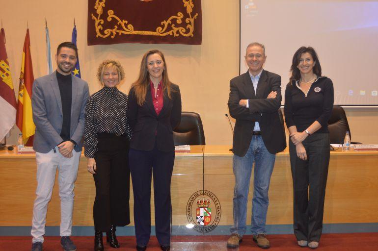 El Gobierno de Castilla-La Mancha recalca su compromiso con la mejora de la seguridad del paciente