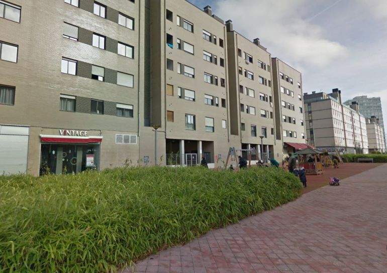 Ratas en Salburua: el Ayuntamiento culpa a los vecinos incívicos
