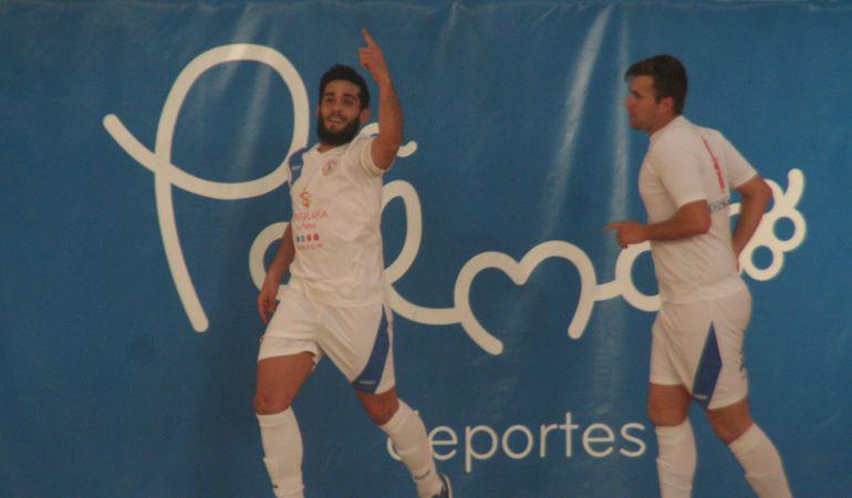 """Fútbol sala: Moreno: """"Ojalá hubiera milagro y nos salvásemos todos los onubenses"""""""