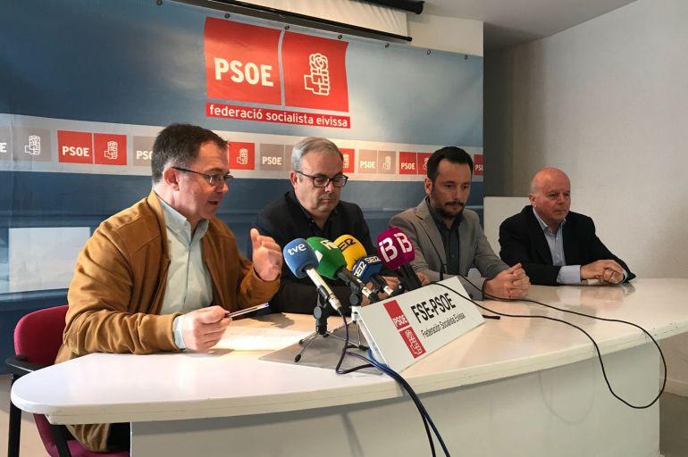 La Ley Montoro frena inversiones de 100 millones de euros en Ibiza