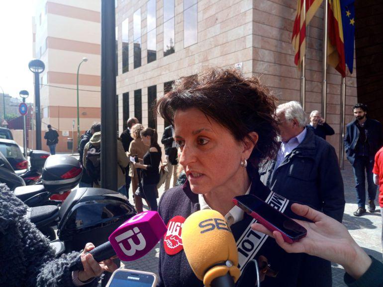 """UGT cree que la propuesta de Rajoy de mejorar las pensiones mínimas """"no es una solución"""""""