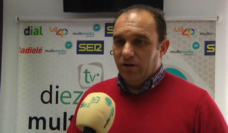 Miguel Ángel Medina Muñoz