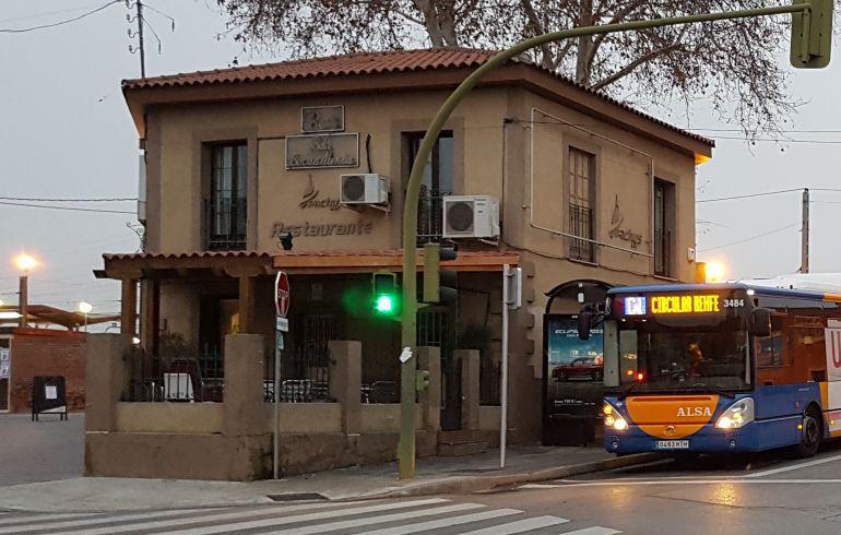 Bar Restaurante Pachús