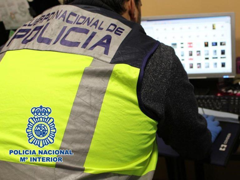 Detenido en Gran Canaria por publicar un vídeo sexual de su exnovia