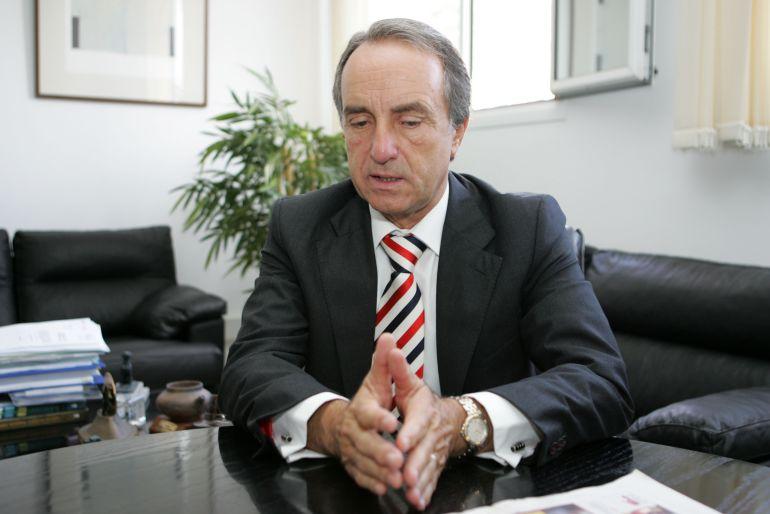 """Álvaro Pérez: """"No ganar será un problema para Deportivo y Las Palmas"""""""