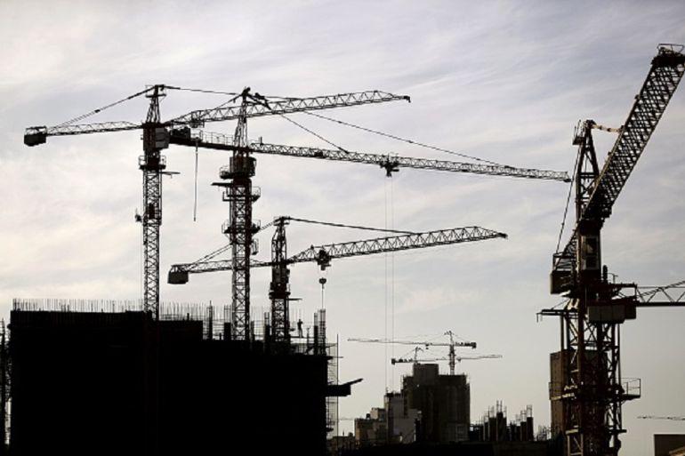 Construcción de vivienda nueva: Industrializarse o morir: Vivienda nueva: industrializarse o morir
