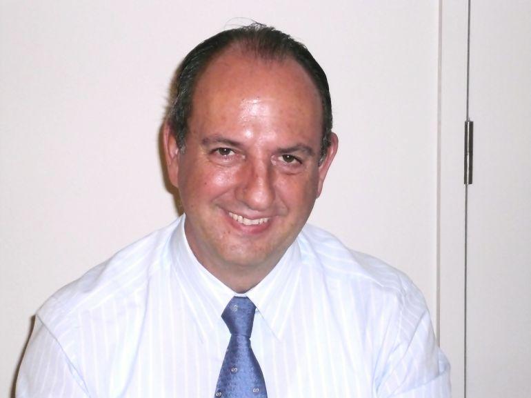 Miguel Millana, candidato a Secretario Local del PSOE en Alicante
