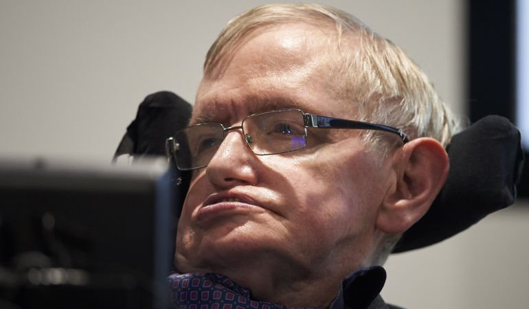 Se le ha considerado como una de las mentes más privilegiadas del mundo científico actual