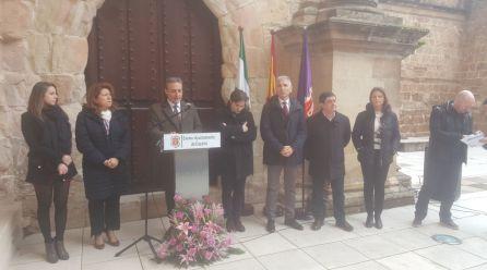 El alcalde de Cazorla expone la importancia y trascendencia de este proyecto turisco