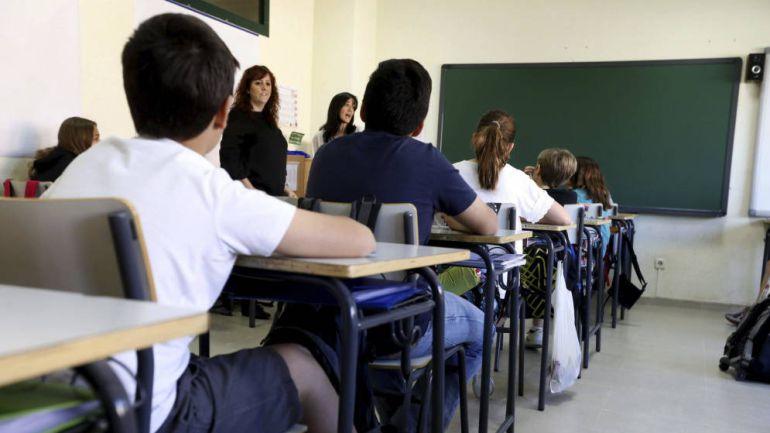 Resultado de imagen de colegios canarias